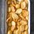 ropogós · pörkölt · krumpli · étel · közelkép · háttér - stock fotó © zkruger