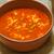 чаши · суп · зеленый · обеда · красный · пасты - Сток-фото © zkruger