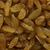 dourado · passas · de · uva · isolado · branco · comida · fruto - foto stock © zkruger