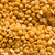 uncooked indian dhal lentil food background stock photo © zkruger