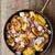 rustico · home · patatine · colore · grasso - foto d'archivio © zkruger
