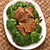 chinês · carne · legumes · típico · frito - foto stock © zkruger