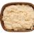 rustic mash potato isolated stock photo © zkruger