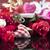 dzień · serca · róż · symbolika · walentynki · szkła - zdjęcia stock © zolnierek