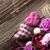 spa · rozen · harten · houten · tafel · liefde - stockfoto © zolnierek