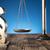 прав · масштаба · правосудия · старые · деревянный · стол · синий - Сток-фото © zolnierek