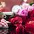 dag · harten · rozen · symbolen · valentijnsdag · glas - stockfoto © zolnierek