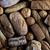 gebakken · goederen · gemengd · brood · top - stockfoto © zolnierek