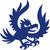 aterrizaje · águila · silueta · ilustración · naranja - foto stock © zooco
