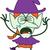 комического · Cartoon · плачу · женщину · ретро - Сток-фото © zooco