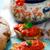 gebakken · zoete · peper · eigengemaakt · brood - stockfoto © zoryanchik