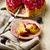 слива · пирог · вкусный · домашний - Сток-фото © zoryanchik