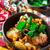 mexican · de · pomme · de · terre · ragoût · mise · au · point · sélective · alimentaire · maïs - photo stock © zoryanchik
