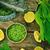 cebola · pesto · cal · flor · árvore - foto stock © zoryanchik
