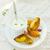 sült · krumpli · mártás · fehér · tányér · stílus - stock fotó © zoryanchik