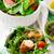 chicken and pumpkin salad stock photo © zoryanchik