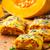 pumpkin strudel selective focus stock photo © zoryanchik