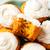 bolo · de · cenoura · foco · café · da · manhã · cenoura · almoço - foto stock © zoryanchik