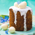 easter cake kulich stock photo © zoryanchik