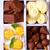doce · caseiro · foco · direito · saúde · chocolate - foto stock © zoryanchik