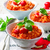 quick tomato risotto prepared in the microwave stock photo © zoryanchik