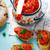 ピーマン · 詰まった · トルコ · ハンバーガー · コメ - ストックフォト © zoryanchik