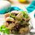 Tuna, Seaweed, and Mixed Legume Salad stock photo © zoryanchik