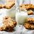 kızılcık · granola · çubuklar · yoğurt · stil · bağbozumu - stok fotoğraf © zoryanchik
