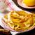 naleśniki · pudding · karmel · gruszki · wanilia · selektywne · focus - zdjęcia stock © zoryanchik