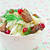 salata · lahana · elma · yoğurt · sos - stok fotoğraf © zoryanchik