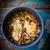 鶏 · 肉 · リーキ · クリーム · ソース · 食品 - ストックフォト © zoryanchik