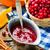 eigengemaakt · geheel · rozijnen · appels - stockfoto © zoryanchik