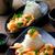 Sauteed Shrimp in White Wine stock photo © zoryanchik