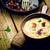 картофель · бекон · сыра · вилка · картофеля - Сток-фото © zoryanchik