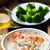 trout fillet stewed with sauce stock photo © zoryanchik
