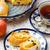 リンゴ · コテージチーズ · パイ · 選択フォーカス · 食品 · ケーキ - ストックフォト © zoryanchik