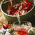 forró · tea · bogyók · fa · asztal · üveg · edény - stock fotó © zoryanchik