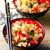 жареный · риса · овощей · куриные · яйцо · домашний - Сток-фото © zoryanchik