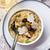 risotto · arroz · cogumelo · cogumelos · tigela - foto stock © zoryanchik
