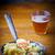 ирландский · блюдо · сковорода · продовольствие · приготовления · растительное - Сток-фото © zoryanchik