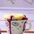 taza · torta · preparado · microonda · horizontal · permiso - foto stock © zoryanchik