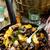 patates · mantar · bağbozumu · tava · stil - stok fotoğraf © zoryanchik