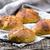 ontbijt · zemelen · granen · groene · kom · sinaasappelsap - stockfoto © zoryanchik