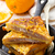 cookie · nadziewany · francuski · toast · żywności · owoców - zdjęcia stock © zoryanchik
