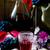 赤ワイン · ボトル · ワイン · ブドウ · つる · 小さな - ストックフォト © zoryanchik