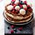 çikolata · kek · lezzetli · yumurta · fındık · gıda - stok fotoğraf © zoryanchik