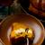 pumpkin cream cheese bundt cake stock photo © zoryanchik