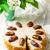 tarihleri · kek · çikolata · cips · tahta - stok fotoğraf © zoryanchik