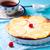 pineapple cottage cheese baked pudding stock photo © zoryanchik