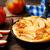 crêpes · érable · sirop · peu · profond - photo stock © zoryanchik